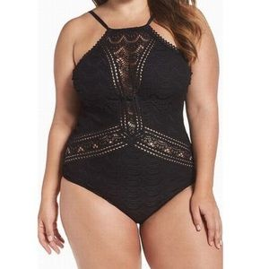 Becca Etc. One piece swimsuit